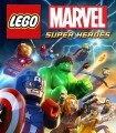 LEGO Marvel Super Heroes PS4 resim