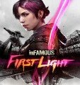 inFamous First Light PS4 resim