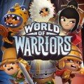 World of Warriors PS4 resim