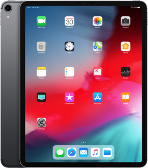 "Apple iPad Pro 12.9"" 512 GB Wi-Fi + Cellular Tablet Resimleri"