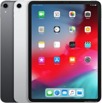 "Apple iPad Pro 12.9"" 64 GB Wi-Fi Tablet Resimleri"