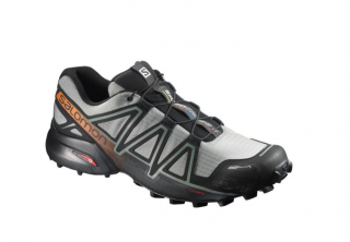 Salomon Speedcross 4 Cs (L39843400) Ayakkabı