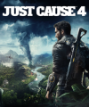 Just Cause 4 Digital Deluxe Edition PS4 resim