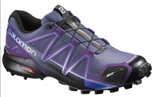 Salomon Speedcross 4 Cs W resim