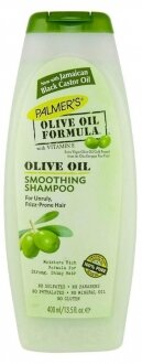 Palmers Olive Oil Smoothing 400 ml Şampuan Resimleri