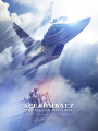 Ace Combat 7 Skies Unknown Deluxe Launch Edition PC resim