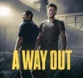A Way Out PC resim