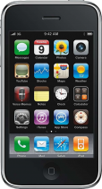 Apple iPhone 3GS resim