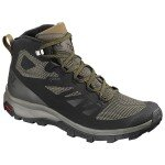 Salomon Outline Mid Gtx resim