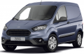 2018 Yeni Ford Transit Courier Van 1.5 TDCi 75 PS Trend