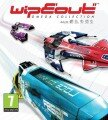 Wipeout Omega Collection PS4 resim