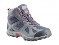 Columbia Toddler Peakfreak Xcrsn Mid Wp (BY5946-441) Ayakkabı