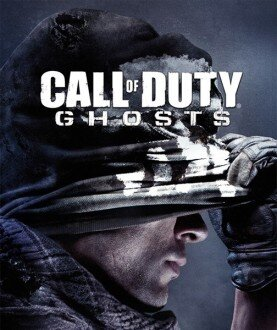 Call of Duty Ghosts PS4 Resimleri