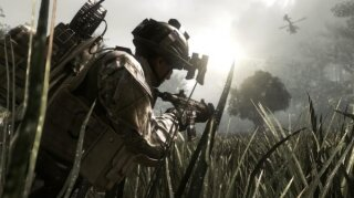 Call of Duty Ghosts PC Resimleri