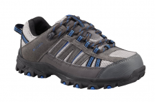 Columbia Chidrens Pisgah Peak Waterproof resim