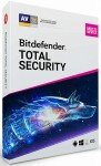 Bitdefender Total Security resim
