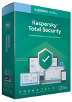 Kaspersky Total Security resim