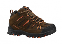 Columbia Youth Pisgah Peak Waterproof resim