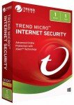 Trend Micro Internet Security resim