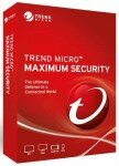 Trend Micro Maximum Security resim