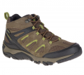 Merrell Outmost Mid Vent Gore-Tex