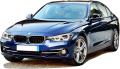 2019 BMW 320d 2.0 190 BG Steptronic