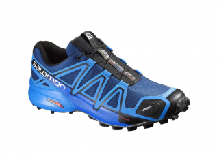 Salomon Speedcross 4 Cs (L38312600) Ayakkabı