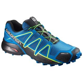 Salomon Speedcross 4 Cs (L39842500) Ayakkabı