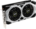 MSI GeForce RTX 2060 VENTUS 6G