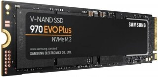 Samsung 970 EVO Plus SSD Resimleri