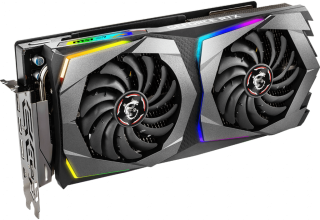MSI GeForce RTX 2070 Gaming X 8G 1710 MHz (V373-015R) Ekran Kartı