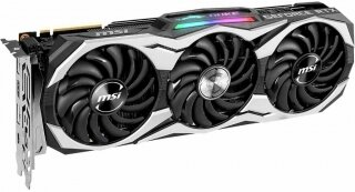 MSI GeForce RTX 2080 Duke 8G 1710 MHz Ekran Kartı