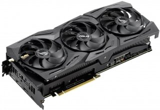 Asus ROG Strix GeForce RTX 2080 Advanced Edition Resimleri