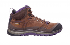 Keen Terradora Leather Mid resim