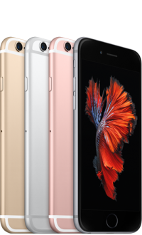 Apple iPhone 6s Photos
