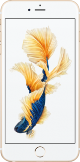 Apple iPhone 6s Plus Photos