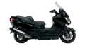 Suzuki Burgman 650Z ABS Executive resim