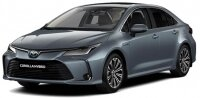 2019 Toyota Corolla 1.6 132 PS Multidrive S Passion X-Pack resim