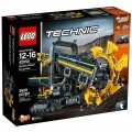 LEGO Technic 42055 Bucket Wheel Excavator resim