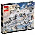 Lego Star Wars 75098 Assault on Hoth resim