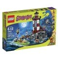 LEGO Scooby-Doo 75903 Haunted Lighthouse resim