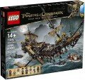 LEGO Pirates of the Caribbean 71042 Silent Mary resim