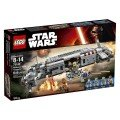 LEGO Star Wars 75140 Resistance Troop Transporter resim
