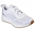 Skechers Bobs Squad-Glam League (31347 WHT) Ayakkabı