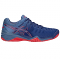 Asics Gel-Resolution 7 (E701Y-400) Ayakkabı