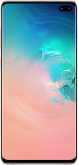 Samsung Galaxy S10+ Plus 512 GB Cep Telefonu