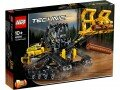 Lego Technic 42094 Tracked Loader resim