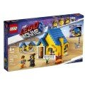 Lego Movie 70831 Emmet's Dream House resim