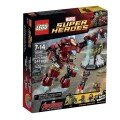 LEGO Super Heroes 76031 The Hulk Buster resim