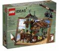 LEGO İdeas 21310 Old Fishing Store